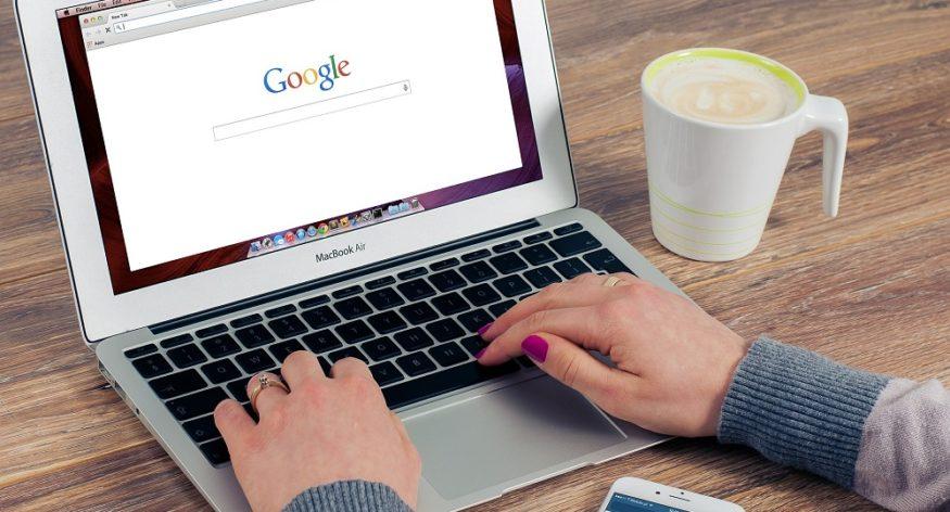 Google sukututkimuksessa: Hakuvinkkejä tietojen houkuttelemiseksi esiin