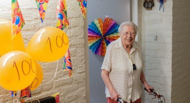 Maailman vanhimpien ihmisten ohjeilla 100 vuotiaaksi